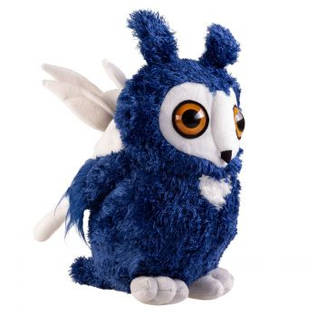 Ori and the Will of the Wisps peluche Ori & Ku 33 cm