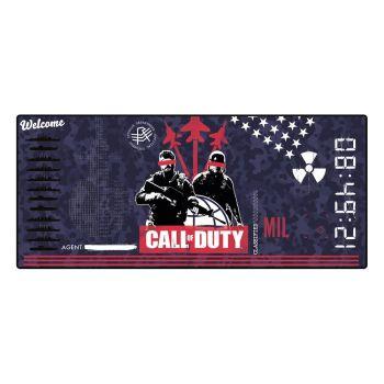 Call of Duty: Black Ops Cold War tapis de souris Oversize Propaganda