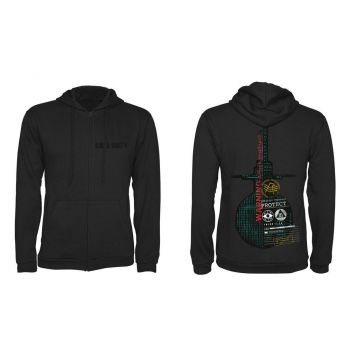 Call of Duty: Black Ops Cold War sweater à capuche Protect