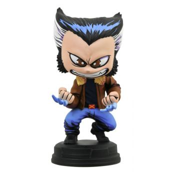 Marvel Animated X-Men statuette Logan 12 cm