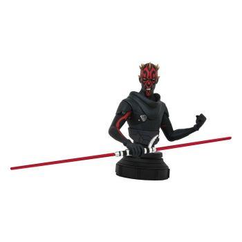 Star Wars Rebels buste 1/7 Darth Maul 15 cm