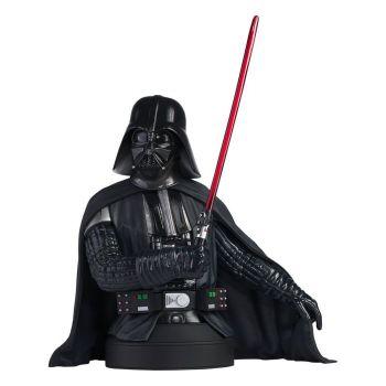 Star Wars Episode IV buste 1/6 Darth Vader 15 cm