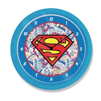 Superman pendule Logo