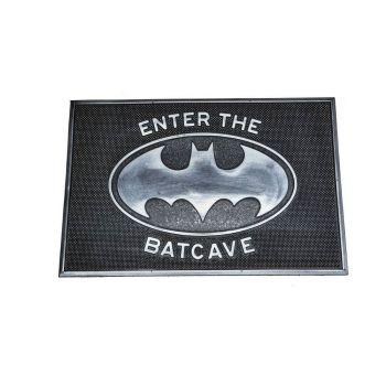Batman paillasson Enter the Batcave 40 x 60 cm