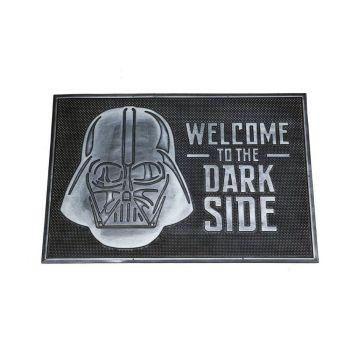 Star Wars paillasson Dark Side 40 x 60 cm
