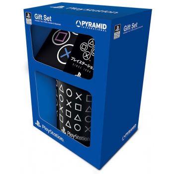 Sony PlayStation coffret cadeau Onyx