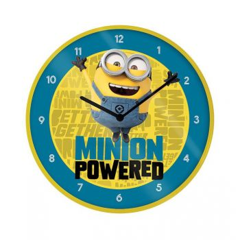 Les Minions 2 pendule Minion Powered