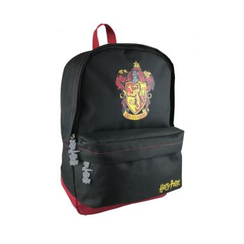 Harry Potter sac à dos Gryffindor Black Burgundy