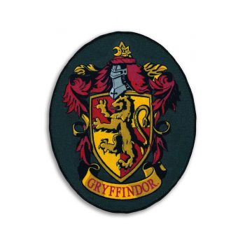 Harry Potter tapis Gryfindor Shield 78 x 100 cm
