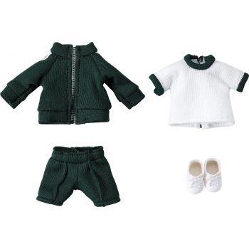 Original Character accessoires pour figurines Nendoroid Doll Outfit Set (Gym Clothes - Green)