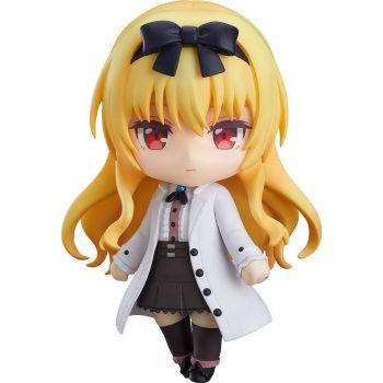 Arifureta: From Commonplace to World's Strongest figurine Nendoroid Yue 10 cm --- EMBALLAGE ENDOMMAGE