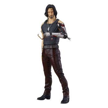 Cyberpunk 2077 statuette PVC Pop Up Parade Johnny Silverhand 19 cm