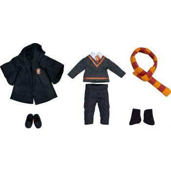 Harry Potter accessoires pour figurines Nendoroid Doll Outfit Set (Gryffindor Uniform - Boy)