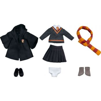 Harry Potter accessoires pour figurines Nendoroid Doll Outfit Set (Gryffindor Uniform - Girl)