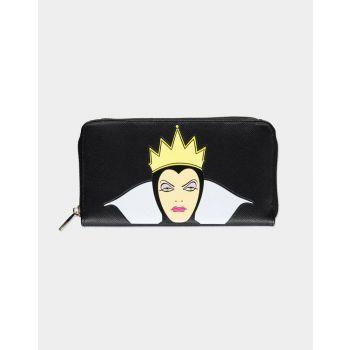 Disney porte-monnaie Zip Snow White