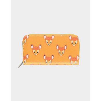 Disney porte-monnaie Zip Bambi