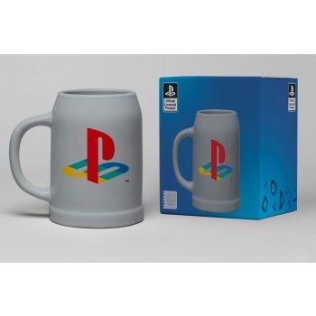 PlayStation chope céramique Classic