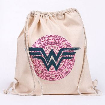 DC Comics sac en toile Wonder Woman