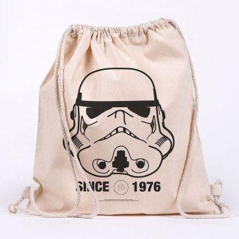 Star Wars sac en toile Helmet