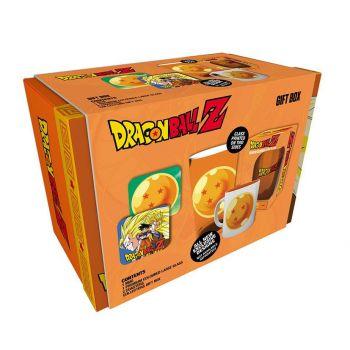 Dragonball Z coffret cadeau 4 Star