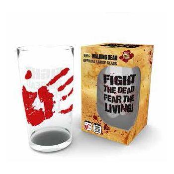 Walking Dead verre Fight The Dead