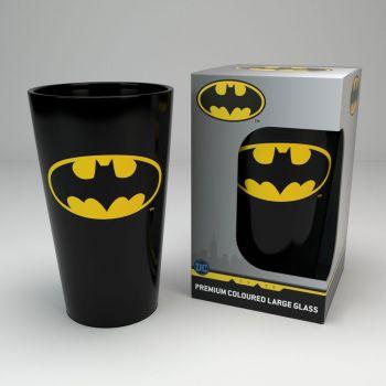 Batman verre Premium Bat Symbol