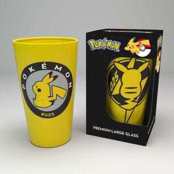 Pokémon verre Premium Pikachu
