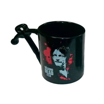 Walking Dead mug 3D Crossbow