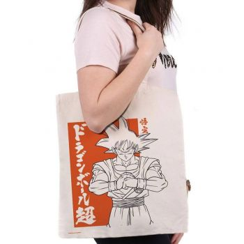 Dragon Ball Super sac shopping Goku