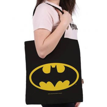 DC Comics sac shopping Batman