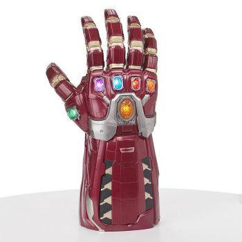 Marvel Legends gant électronique articulé Nano Gauntlet
