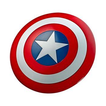 Marvel Legends Bouclier Role-Play premium Captain America 80th Anniversary 60 cm