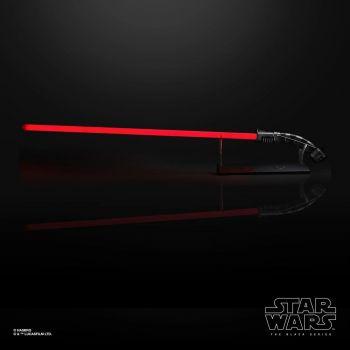 Star Wars The Clone Wars Black Series réplique 1/1 sabre laser Force FX Asajj Ventress