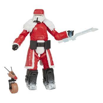 Star Wars Black Series figurine 2020 Range Trooper (Holiday Edition) 15 cm