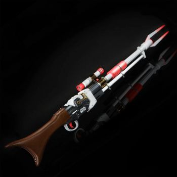 Star Wars The Mandalorian NERF LMTD Amban Phase-Pulse Blaster 127 cm