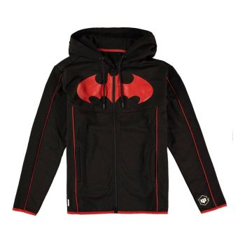 Batman veste à capuche Red Bat