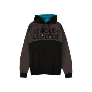 League of Legends Sweater à capuche Logo