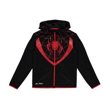 Spider-Man veste à capuche Miles Morales