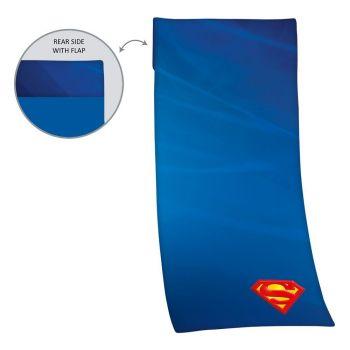 DC serviette de gym Superman 110 x 50 cm
