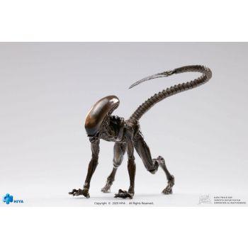 Alien 3 figurine Exquisite Mini 1/18 Dog Alien (Look Up) 11 cm