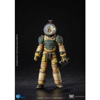 Alien figurine Exquisite Mini 1/18 Kane 10 cm