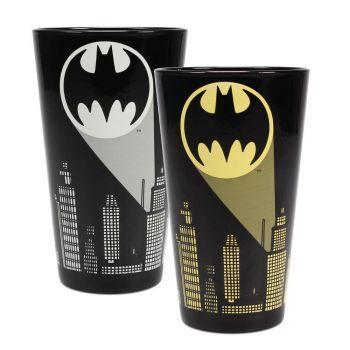 Batman verre effet thermique Bat-Signal
