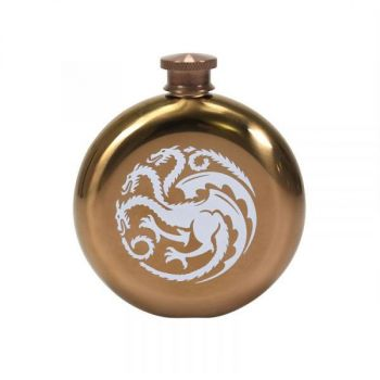 Game of Thrones flasque Mother of Dragons