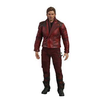 Avengers: Infinity War figurine Movie Masterpiece 1/6 Star-Lord 31 cm