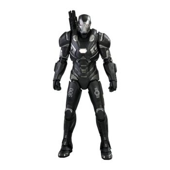 Avengers: Endgame figurine Movie Masterpiece Series Diecast 1/6 War Machine 32 cm --- EMBALLAGE ENDOMMAGE