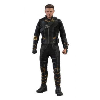Avengers: Endgame figurine Movie Masterpiece 1/6 Hawkeye 30 cm