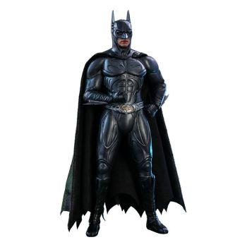 Batman Forever figurine Movie Masterpiece 1/6 Batman (Sonar Suit) 30 cm
