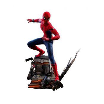 Spider-Man : Homecoming figurine Quarter Scale Series 1/4 Spider-Man 44 cm