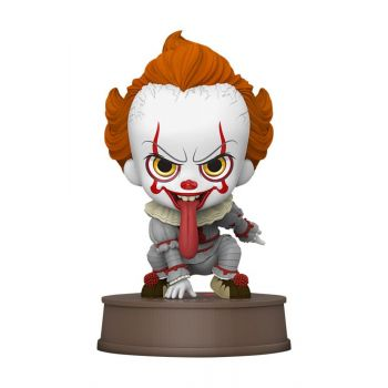 Ça : Chapitre 2 figurine Cosbaby Pennywise 10 cm