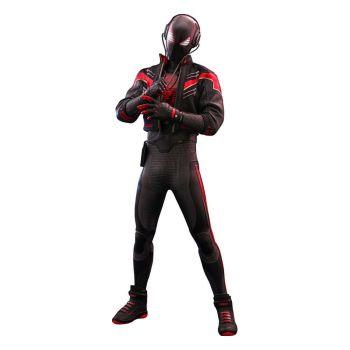 Marvel's Spider-Man: Miles Morales figurine Video Game Masterpiece 1/6 Miles Morales (2020 Suit)